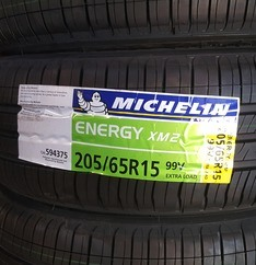 Michelin Energy XM2 from Indonesia